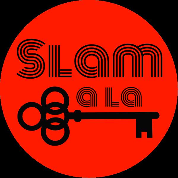 Slam à la clé